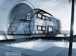 华东院经典方案本子施工图 CAD图纸 建筑设计方案