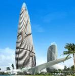 最新丝路 丝路最新建筑效果图后期素材 PSD建筑素材 |Silkroad