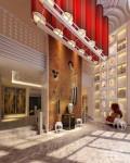 2012上海北玄模型/家装 工装完整版/样图高清无水印